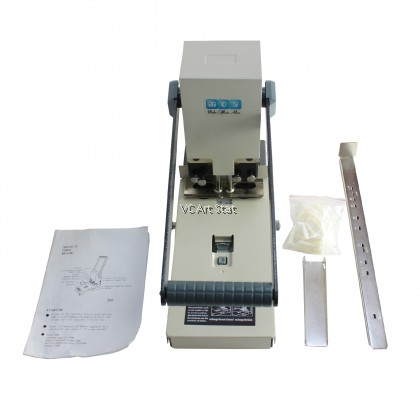 Duty 2 Hole Punch Multi-function Punch Machine