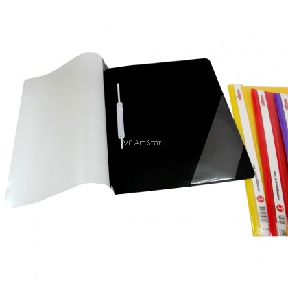**12pcs** SSD A2807 A4 Basic Management File (Extra Thick)
